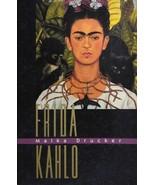 443Book Frida Kahlo English - $3.95
