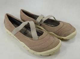 Keen CNX II MJ Size US 7 M (B) EU 37.5 Women's Mary Jane Shoes Dry Sand ... - $56.79
