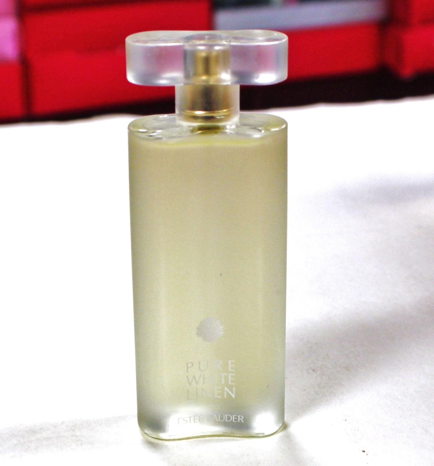1627f65239f9 L white linen pure 17 unbox. L white linen pure 17 unbox. Previous. Pure  White Linen Estee Lauder Women 1.7 fl.oz   50 ml eau de parfum
