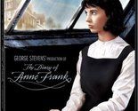 Diary of Anne Frank, The 50th Anniversary Edition [DVD]