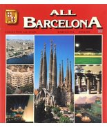 All Barcelona (Collection All Spain) [Paperback] Manuel Milian Mestre - $3.71