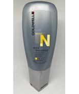 Goldwell Nice Balance Calming Milk, 5.1 oz. / 150ml Discontinued Hair Pr... - $55.00