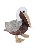 Brown Pelican Toy Bird Plush Stuffed Animal - $13.95