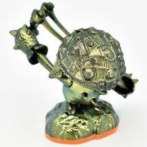 Activision Skylanders Giants Metallic Green Shroomboom Life Character Loose image 3