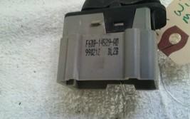 1999 Mercury Sable right power window switch. image 2
