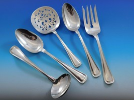 Old French by Gorham Sterling Silver Essential Serving Set Large 5-piece - $395.00