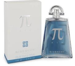 Givenchy Pi Air Cologne 3.3 Oz Eau De Toilette Spray image 5