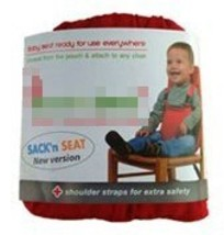 Baby Chair Portable Infant Seat Product Dining Lunch Chair/Seat Safety B... - $28.99