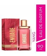Engage Yang Eau de Parfum For Women, 90ml -Long lasting effect -Free Shi... - $61.79