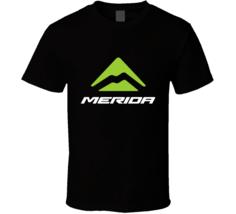 Merida Bike Roadbike Mtb Carbon T Shirt - $14.99+
