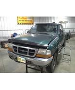 1999 Ford Ranger ENGINE MOTOR VIN V 3.0L - $1,089.00