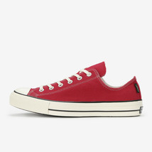 CONVERSE ALL STAR 100 GORE-TEX OX Red Chuck Taylor Limited Japan Exclusive - $230.00