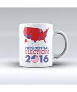 2016 Presidential Election Coffee Mug Ceramic Coffee Mug 15OZ - $14.84