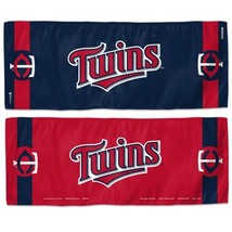 Minnesota Twins Cooling Towel 12x30**Free Shipping** - $26.80