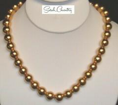 Vintage Sarah Coventry  Jewelry - #8366  Headline Choker - $20.59