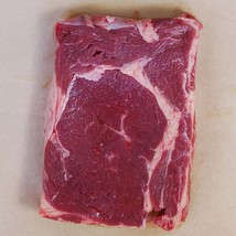 Bison Rib Eye, Cut to Order - 36 lbs, 1 1/4-inch steaks - $1,748.25