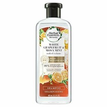 Naked Volume White Grapefruit and Mosa Mint Shampoo - $8.63