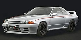 1/12 Axes Series No.2 Skyline GT-R '89 Nismo S-Tune (BNR32) Plastic Model - $207.00