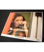 1975 Floyd Mutrux Movie ALOHA, BOBBY AND ROSE 8x10 Lobby Card Dianne Hull - $9.95