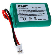 180mAh Hqrp Battery For Sport Dog SDT00-11907 MH120AAAL4GC (DC-17) Replacement - $10.35