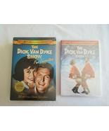 The Dick Van Dyke Show Fan Favorites DVD Set 50th Anniversary + Christma... - $9.49