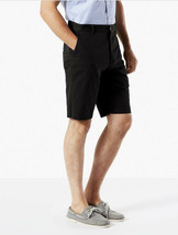 Dockers Black Big & Tall Classic Fit Short Size 56 - $19.79