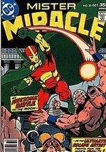 Mister Miracle (1971 series) #20 [Comic] DC Comics - $3.91