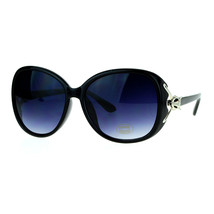 Womens Fashion Sunglasses Round Square Fox Design Shades UV 400 - $9.95