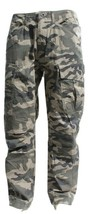 G Star RAW RECROFT Tapered Combat Camo Ripstop Cargo Pants Size W32/L32 - $99.95