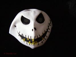 Disney Tim Burton Nightmare Before Christmas Novelty Mask - $24.99