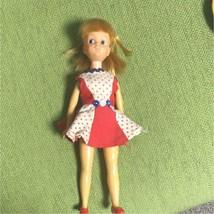 Canna chan Nakajima Japan Scarlet's sister 1960's Japanese Vintage Doll ... - $249.99