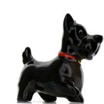 Hagen Renaker Dog Scottish Terrier Ceramic Figurine image 7