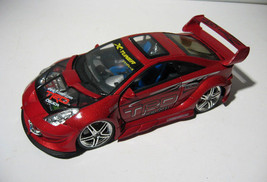 ~ 2003 Toyota Celica  X-Tuner TRD  Drift w/ Lights  -  1:24 Kentoys    R... - $19.50