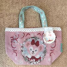 Tokyo DisneySea Limited Character Goods Sherry May Tote Bag Hand TDR - $74.25