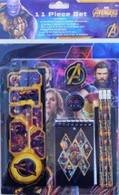 Avengers Infinity War 11-Pc. Value Pack Back-to-School Stationery Supply Set $20 - $11.87