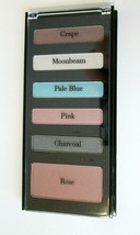 Elizabeth Arden Eyeshadow & Blush Palette Limited Edition NOS Grape MOONBEAM - $13.85