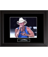 Kenny Chesney Autographed photo - $250.00