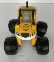 Blaze and the Monster Machines Stripes Truck Wacky Wheels Tires Boys Toy... - $9.01