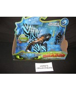 How to train your Dragon 3 The Hidden World Hiccup & Toothless Alpha Blu... - $40.36