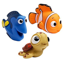 The First Years Disney Baby Bath Squirt Toys, Finding Nemo - $6.79