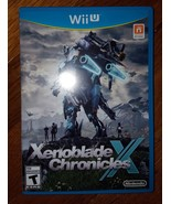 Xenoblade Chronicles X (Nintendo Wii U, 2015) - $64.99