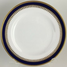 Spode Knightsbridge Y5783 Cobalt Blue Bread & butter plate - $12.00