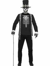 Strega Costume da Dottore, Grande, Halloween Costume, Uomo - $37.86