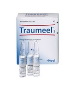 Traumeel S ampoules 10pcs - $61.00