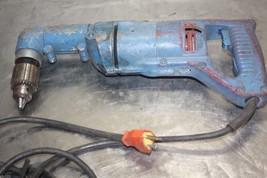 Milwaukee right angle drill - $99.00