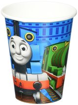 American Greetings Thomas The Tank Cups (8 Count) - $9.68