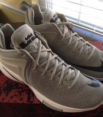 Lebron Nike Zoom Witness Basketball Shoes-Sizes 10,11,12,13