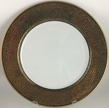 Fitz & Floyd Shagreen Dinner plate - $40.00