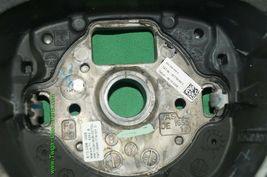 06-09 Volkswagen Rabbit GTi 3 Spoke Leather Steering Wheel w/ DSG Shift Paddles image 5