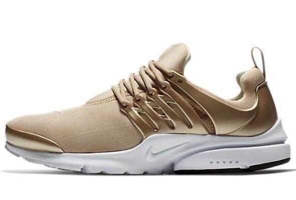 9b513a0385 Nike Air Presto Premium Blur Metallic Gold and 50 similar items. 57